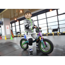 Baby's Balance Walking und Sliding Bike